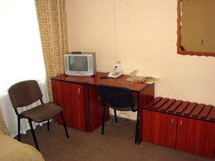 Трехместный номер отель