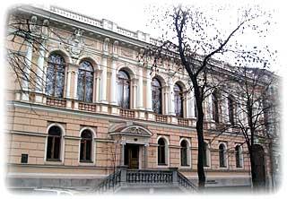 киевский музей Ханенко