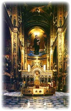 живописи собора святого князя Владимира