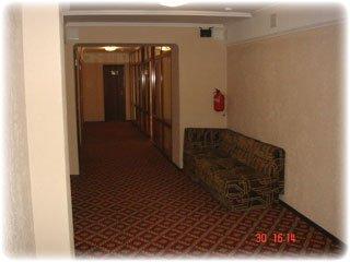 Заказать конференц зал в отеле