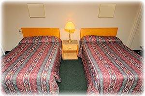 Мини гостиницы Киева недорогие
