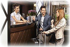 Мини отель Киев центр