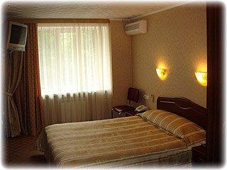 Недорогие гостинницы в Киеве