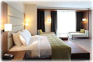 Дешевые гостиницы Киева