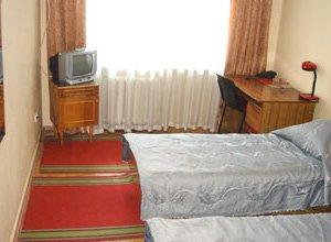 Отели Киева в центре города