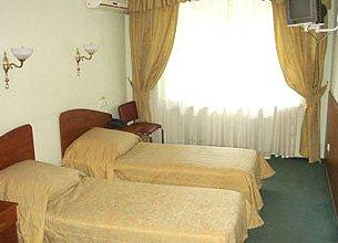 Отели Киева в центре недорогие