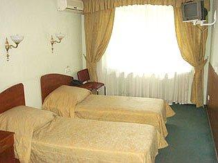 Мини гостиница Киев