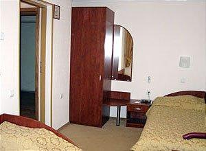 Снять номер в гостинице Киев