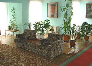 Отель Киев адрес