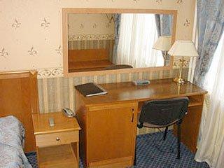 Отель возле вокзала Киев