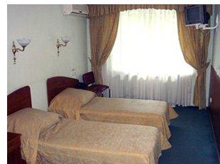 Отель Киев официальный сайт