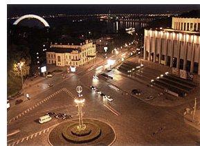 Отель Киев сайт