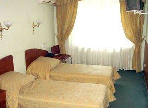 Отель Украина Киев