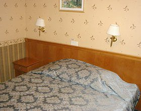 Отель на ночь Киев