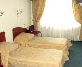 Отели Киева снять номер