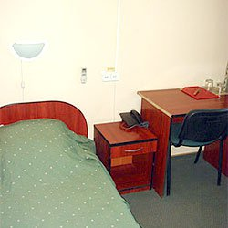 В Киеве эконом отели