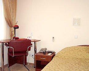 Гостиницы Киева цена за сутки