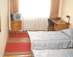Номер в гостинице в Киеве цены