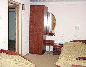 Стоимость отеля в Киеве