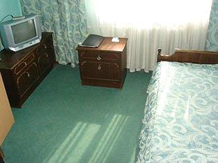 Недорогі готелі Києва ціни