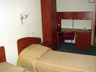 Економ готель номер