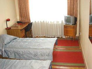 Готелі Києва центр недорого