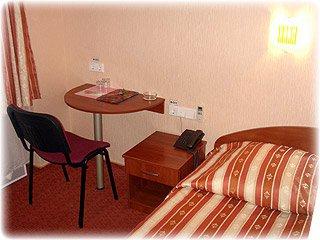 Гостиницы Киева недорогие в центре