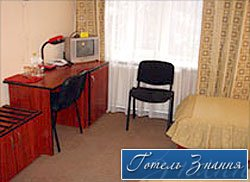 Номер в отеле Киев цена