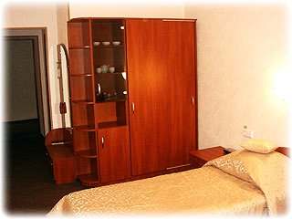 To rent a room by the day Kyiv