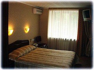 Забронировать гостиницу в Киеве
